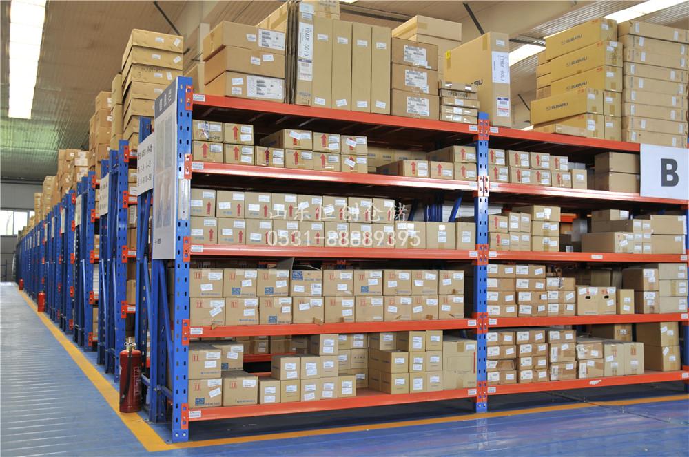 医药货架类型是如何划分
