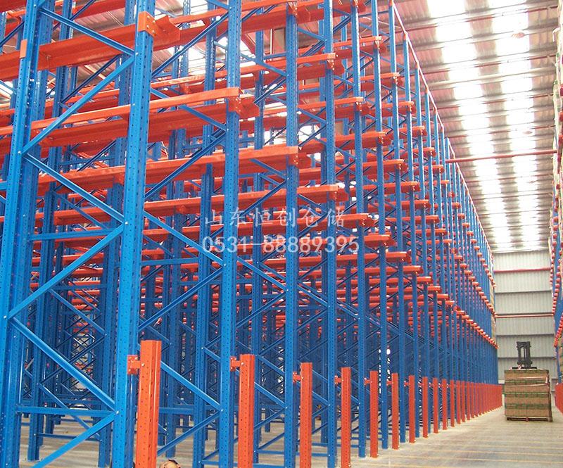 化工行业货架采购流程